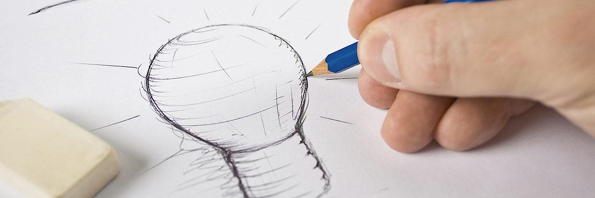 Mit Gestaltung Und Kreativität Zu Besseren Produkten