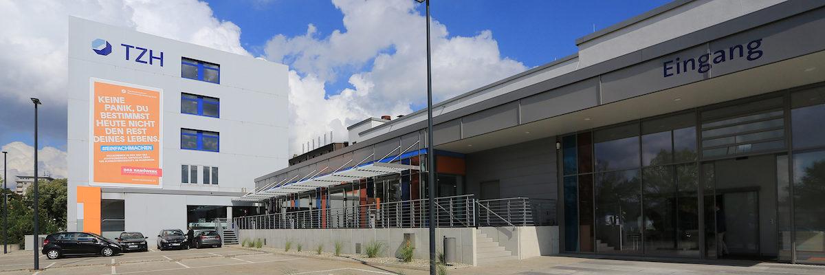 technologiezentrum braunschweig - technologiezentrum